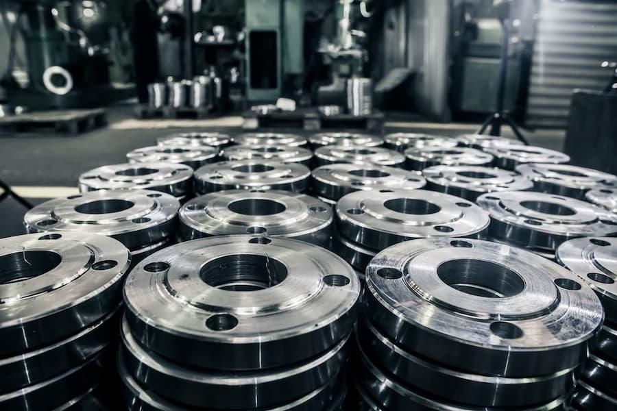 pièces-industrie
